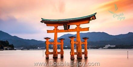 ทัวร์ญี่ปุ่น สัมผัสฮิโรชิมา เมืองแห่งประวัติศาสตร์