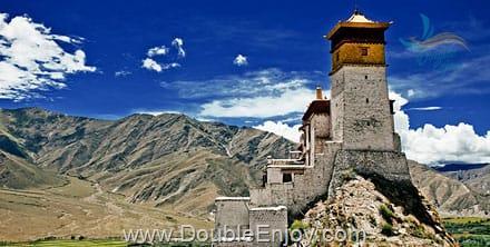 DE332 : โปรแกรมทัวร์จีน ทิเบต นครลาซา พระราชวังโปตาลา ทะเลสาบหยางหู 6 วัน 5 คืน (3U)