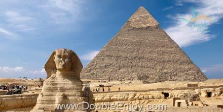 DE587 : โปรแกรมทัวร์อียิปต์ จอร์แดน 8 วัน 5 คืน (MS)