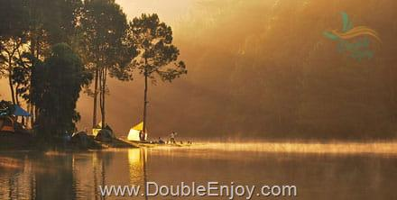 DE003 : Camping ปาย ปางอุ๋ง แม่ฮ่องสอน [พักเต็นท์] 4 วัน 2 คืน (Van)