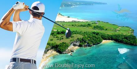 DE810 : ทัวร์ตีกอล์ฟ บาหลี อินโดนีเซีย Bali Golf Package ออกรอบที่สนามกอล์ฟ New Kuta Bali Golf 4 วัน 3 คืน (TG)