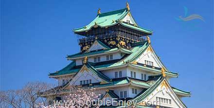 DE912 : โปรแกรมทัวร์ญี่ปุ่น ฮิโรชิม่า ชิมาเนะ ทตโทริ เฮียวโกะ [เทศกาลปีใหม่] 5 วัน 4 คืน (MU)