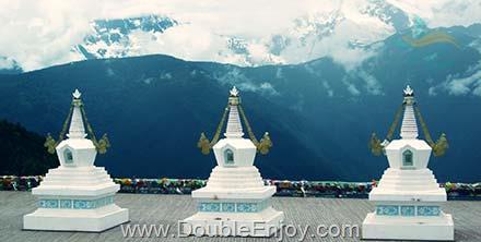 DE258 : โปรแกรมทัวร์จีน คุนหมิง ลี่เจียง เต๋อชิง ภูเขาหิมะเหมยหลี่ แชงกรีล่า 6 วัน 5 คืน (MU) [ไม่เข้าร้านรัฐบาล]