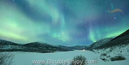 DE263 : โปรแกรมทัวร์ฟินแลนด์ ไอซ์เบรคเกอร์ ชมแสงเหนือ [บ้านอิกลู + บินภายใน] 8 วัน 5 คืน (AY)