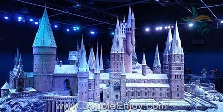 DE267 : โปรแกรมทัวร์อังกฤษ ลอนดอน Harry Potter Studio 8 วัน 6 คืน (BR)