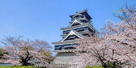 DE296 : โปรแกรมทัวร์ญี่ปุ่น เกาะคิวชู ฟุคุโอกะ คาโกชิม่า 6 วัน 4 คืน (TG)