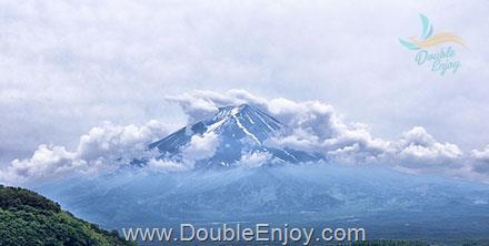 DE444 : โปรแกรมทัวร์ญี่ปุ่น โตเกียว ฟูจิ ชินจูกุ 5 วัน 3 คืน (XJ)